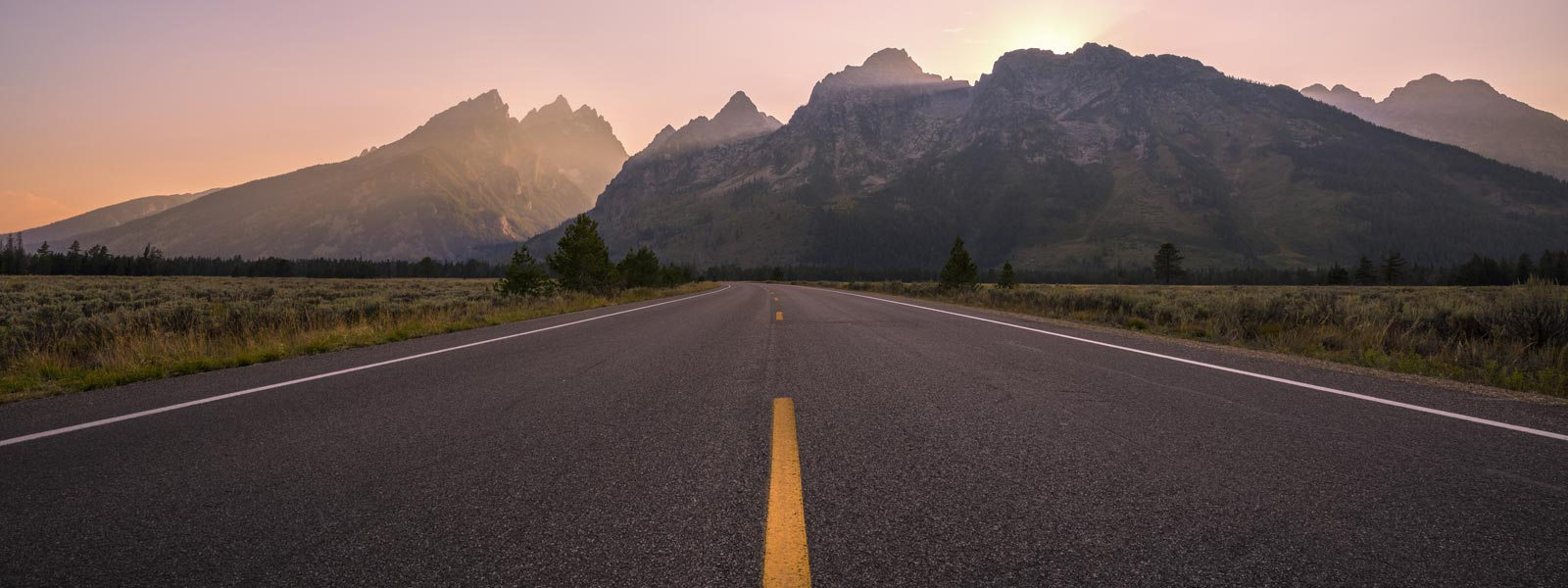 Scenic Drives from Your Idaho Cabin Rentals